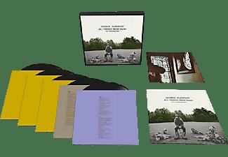 George Harrison - All Things Must Pass (Ltd. 5LP Deluxe Box [Vinyl]
