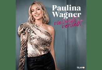 Paulina Wagner - Vielleicht verliebt [CD]
