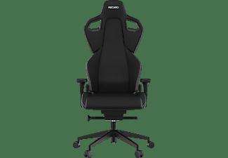 RECARO Exo FX Gaming Chair 2.0, pure black Gaming Stuhl, Büro Stuhl, Schwarz