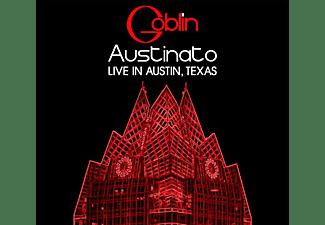 Goblin - Austinato [CD]