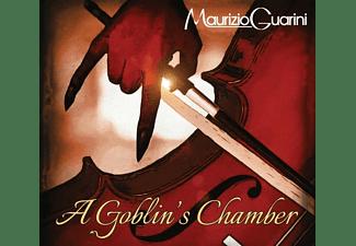 Maurizio Guarini - A Goblins Chamber [CD]