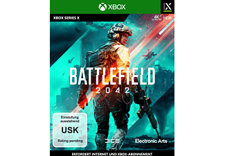 Battlefield 2042 - [Xbox Series X|S]