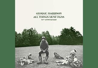George Harrison - All Things Must Pass (Ltd. 8LP Super Deluxe Box) [Vinyl]