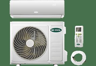 BECOOL BC12SK2101QW Split Klimagerät Weiß Energieeffizienzklasse: A++, Max. Raumgröße: 105 m³