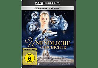 Die unendliche Geschichte 4K Ultra HD Blu-ray + Blu-ray