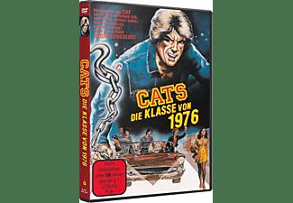 CATS - Die Klasse von 1976 DVD