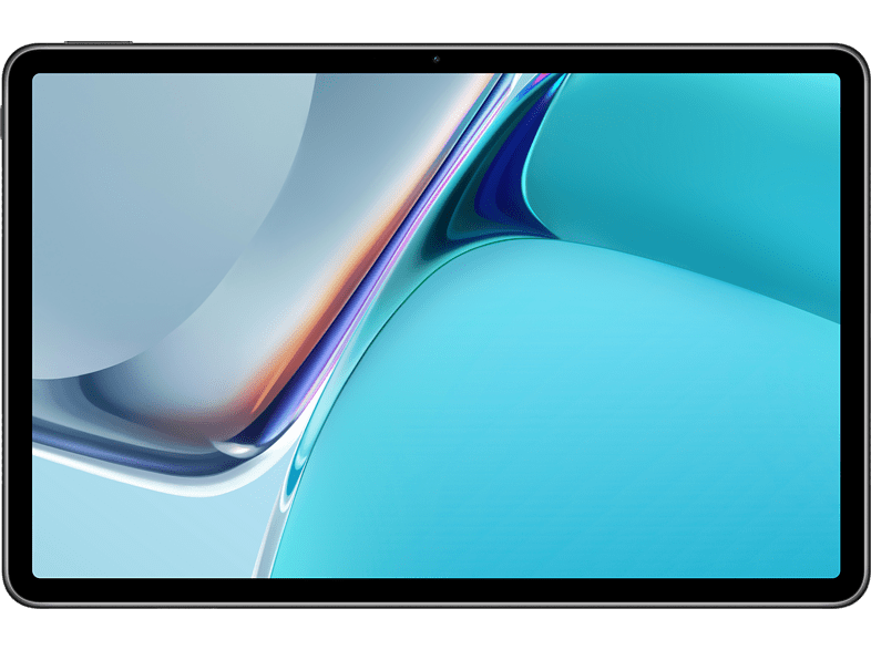 HUAWEI MATEPAD 11 Wi-Fi, Tablet, 128 GB, 10,95 Zoll, Matte Grey