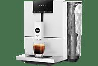 Cafetera superautomática - Jura ENA 4 – Full Nordic White (EA), 1450 W, 1.1 l, 15 bar, 1 Taza, Blanco