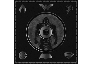 Tom Ost/holkenborg - Zack Snyder's Justice League (Ltd.180g 7LP Box)  - (Vinyl)