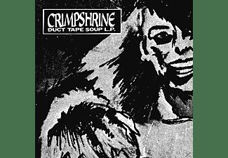 Crimpshrine - Duct Tape Soup  - (Vinyl)
