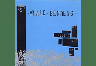 Halo Benders - The Rebels Not In  - (Vinyl)