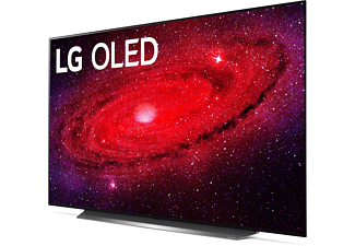 LG OLED55CX3LA OLED TV (Flat, 55 Zoll / 139 cm, UHD 4K, SMART TV, webOS 5.0 mit LG ThinQ)