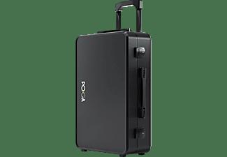 POGA Pro Black - Xbox One X Inlay Gamingkoffer, Schwarz