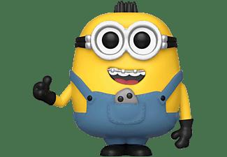 Figura - Funko Pop! Pet Rock Otto, Minions 2, 10 cm, Vinilo, Amarillo