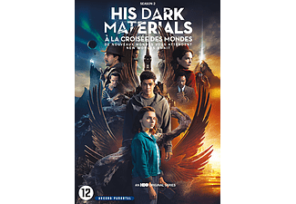 His Dark Materials: Saison 2 - DVD