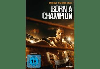 Born a Champion DVD