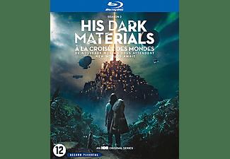 His Dark Materials: Saison 2 - Blu-ray
