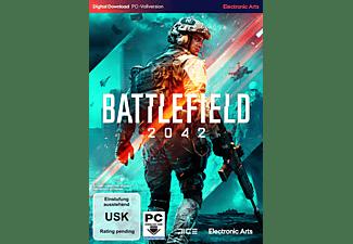 Battlefield 2042 (Code in a Box) - [PC]