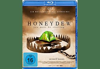Honeydew Blu-ray