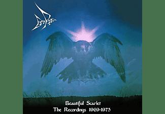 Rare Bird - Beautiful Scarlet - The Recordings 1969-1975: 6CD  - (CD)