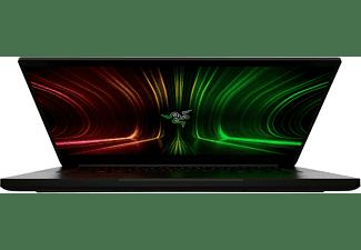 RAZER Razer Blade 14, Gaming Laptop mit 14 Zoll Display, AMD Ryzen™ 9 Prozessor, 16 GB RAM, 1 TB SSD, GeForce RTX™ 3070, Schwarz