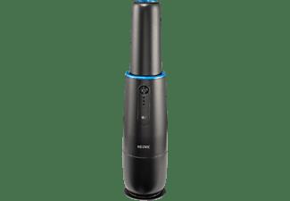Aspirador de mano - Koenic KVR 7221 MINI, 70 W, 0.15 l, Recargable, Autonomía 12 min, Negro/Azul