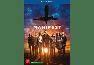 Manifest: Saison 2 -  DVD