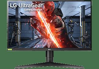 LG Gaming monitor 27GN750-B 27