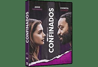 Confinados - DVD