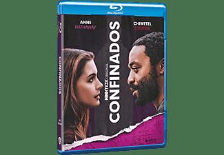 Confinados - Blu-ray
