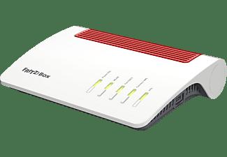 AVM FRITZ!Box 7590 AX (Wi-Fi 6) VDSL/ADSL WLAN Router 2400 Mbit/s