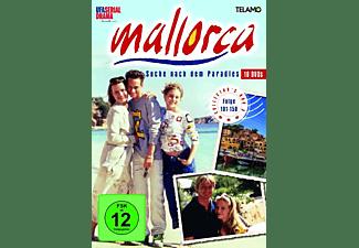 Mallorca-Suche nach dem Paradies Collector's Box 3 [DVD]
