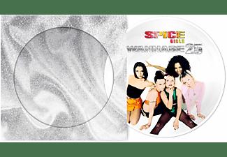 "Spice Girls - Wannabe-25th Anniversary (Ltd.12"" Picture Disc) [Vinyl]"