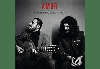 Amor - Israel Fernández & Diego Del Morao - LP