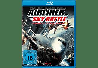 Airliner Sky Battle - Terrorziel Atomkraftwerk Blu-ray