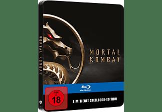 Mortal Kombat (Steelbook) Blu-ray