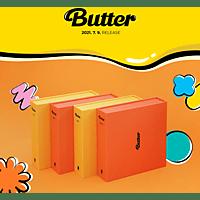BTS - Butter  - (CD)