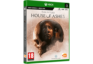 Xbox Series X & Xbox One The Dark Pictures Anthology: House Of Ashes