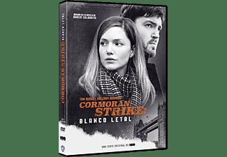 Cormoran Strike: Blanco letal - DVD