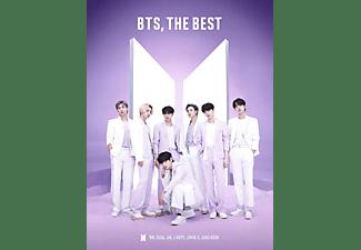 BTS - BTS, The Best Limited Edition C (2CD + Foto Booklet)  - (CD)