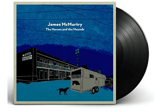 James Mcmurtry - The Horses and the Hounds (2lp) [Vinyl]