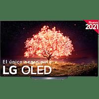 "TV OLED 65"" - LG OLED65B16LA.AEU, UHD 4K, webOS 6.0 Premium, Asistente de Google, Alexa, HDR 10 Pro, Negro"
