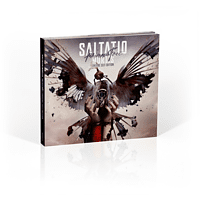 Saltatio Mortis - FÜR IMMER FREI  (UNSERE ZEIT EDITION)  - (CD)