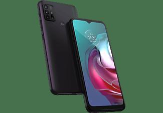 "Móvil - Motorola Moto G30, Dark Pearl, 128 GB, 6 GB, 6.5"" HD+, Qualcomm® Snapdragon™ 662, 5000 mAh, Android"
