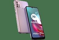 "Móvil - Motorola Moto G30, Pastel Sky, 128 GB, 6 GB, 6.5"" HD+, Qualcomm® Snapdragon™ 662, 5000 mAh, Android"