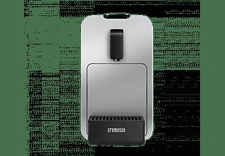 CREMESSO Kapselmaschine Viva B6 Elegante Frosted Silver (1000682)