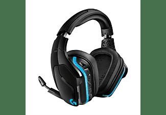 LOGITECH Gaming Headset G935, schwarz (981-000744)