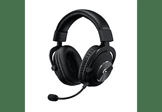 LOGITECH Gaming Headset G Pro X, schwarz (981-000818)