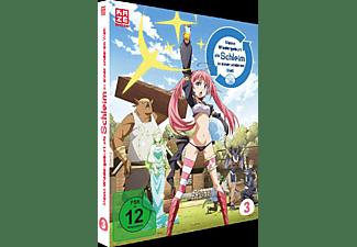 Meine Wiedergeburt als Schleim in einer anderen Welt - Vol. 3 DVD