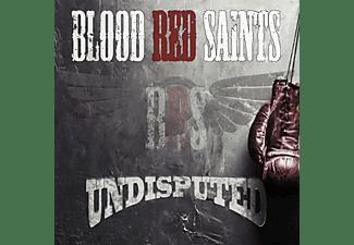 Blood Red Saints - Undisputed [CD]